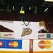 Oversized Brandon Wheat Kings Hockey Jersey