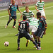 Celtic FC V Olympique Lyonnais