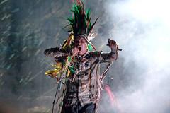 Jnsi   Ferrara sotto le stelle   22 Luglio 2010j (Daniele Tavani) Tags: rock live concerto musica ferrara luglio jonsi piazzacastello jonsibuone