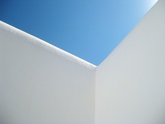 My Little Sugar Cube (FlipMode79) Tags: blue white greece sugarcube mykonos elia myconianimperialresort flipmode79