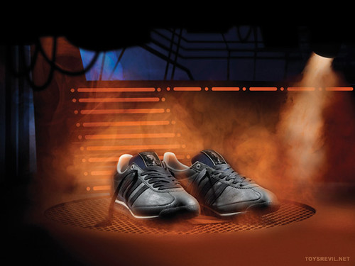 adidas Originals x Star Wars FallWinter 2010 Collection