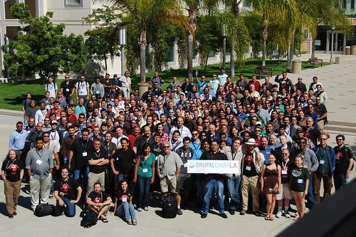 DrupalCamp LA 2010