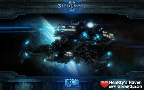 Starcraft II-3