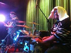 Joe Maddox in Bowler, WI