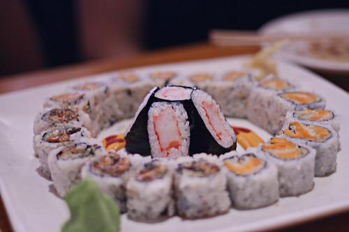 uyee sushi
