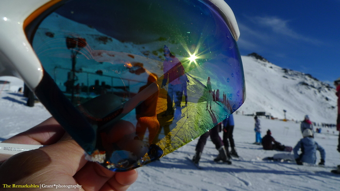 The Remarkables 09