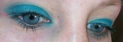 MAC Alice+Olivia Partylicious pigment