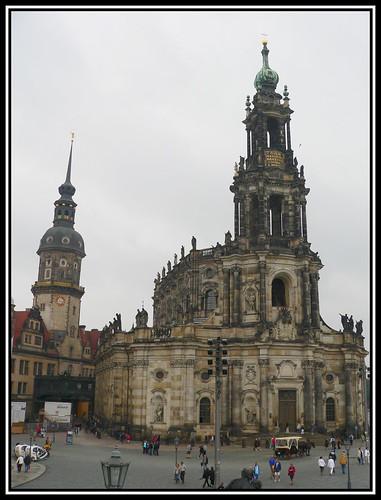 Kathedrale Sanctissimæ Trinitatis