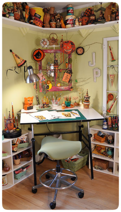 Johanna-Parker-Studio