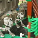 Monster's Mini Diorama - 29 by fbtb