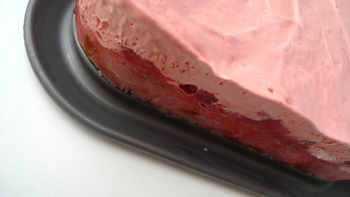 frozen strawberry lemon sour cake details