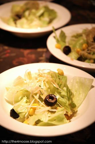 Ma Maison Restaurant - Salad
