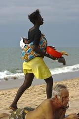 Hard Work!! (Kool2bBop) Tags: praia explore angola luanda missuniverso charliehebdo nzambi africanbeauties bighugelabs ilhadeluanda kool2bbop jmhamill zungueira mangole leilalopes palancanegra belezaangolana angolaphotographers fotografosdeangola madeinangola mwangolefotos beautiesfromangola mulatasdeangola photographsfromangola