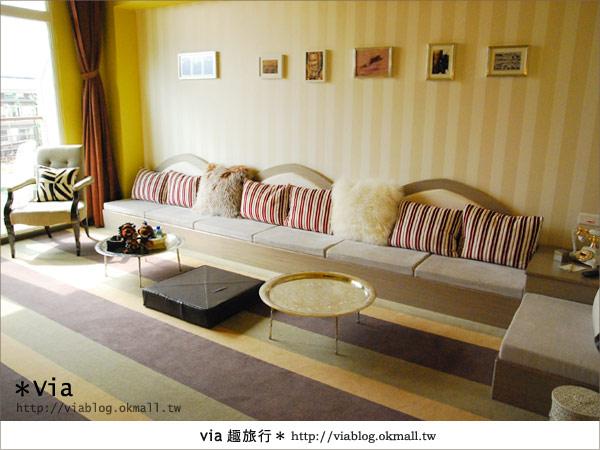 【新竹住宿】來去和動物住一晚~關西六福莊生態渡假旅館44