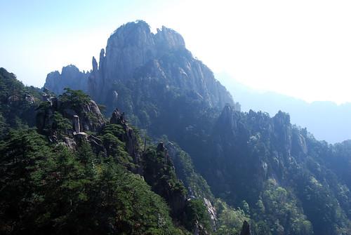 l14 - Stalagmite Peak in the Distance