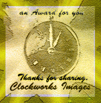 Award Clockworks