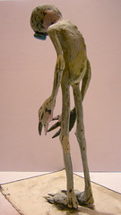 process (dhearone) Tags: resin sculptures metarhizium dhear