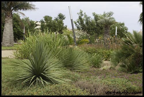 Parque Botánico de Salou