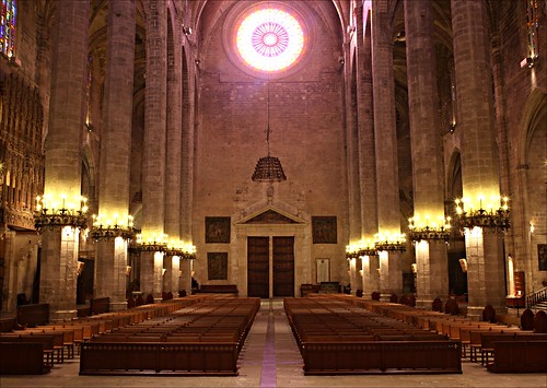 La Seu - Catedral de Mallorca