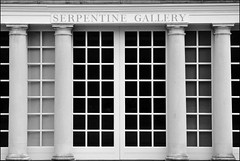 Serpentine Gallery (Images George Rex) Tags: uk england london westminster gallery artgallery unitedkingdom columns serpentine serpentinegallery frenchwindows londonboroughofwestminster grxa23 imagesgeorgerex photobygeorgerex