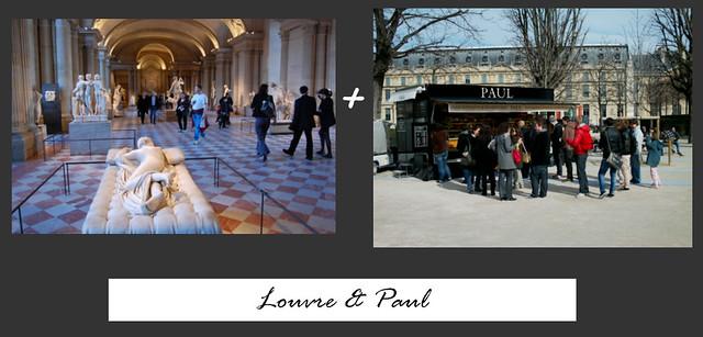 Paris combina com