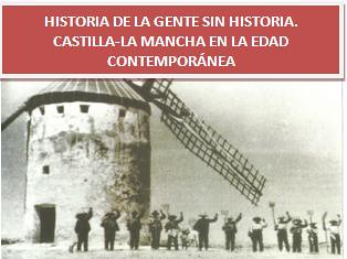 HISTORIA DE LA GENTE SIN HISTORIA