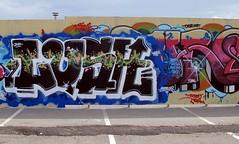 lush (neppanen) Tags: streetart art finland graffiti helsinki lush legal kalasatama discounterintelligence sampen