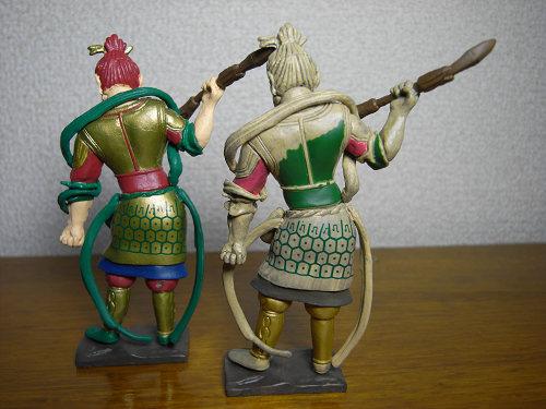 和の心仏像コレクション其の二-13