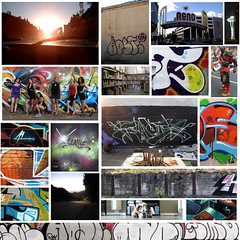 West Coast Tour (18ism) Tags: seattle vancouver portland graffiti oakland host sacramento rime reno ensoe sueme 41shots dym host18 gobious