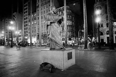 Libertas Qu Sera Tamen (JAIRO BD) Tags: brazil brasil downtown sopaulo centro sampa centro jbd