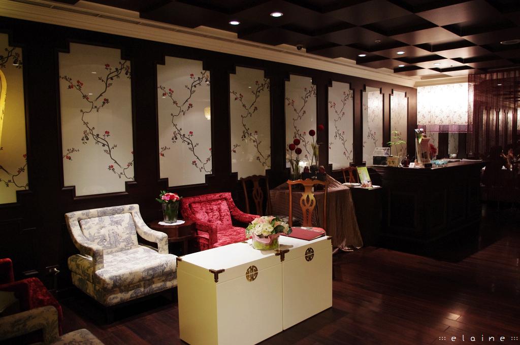維多麗亞酒店 ::: 東餐廳 The East