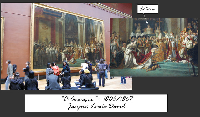 Louvre - Jacques Louis-David