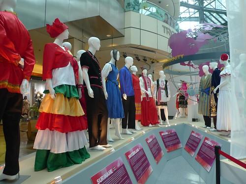 Singapore HeritageFest Opening