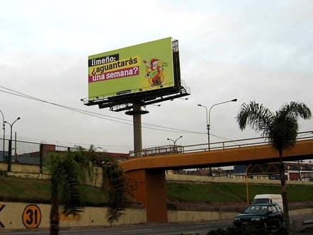 LaGranSemanaDeLima2006 - panel via expresa