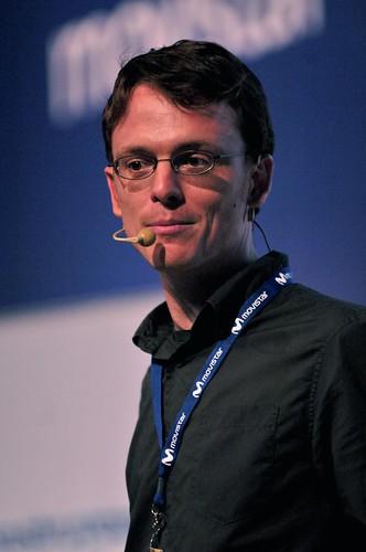 Desarrolladores: David Gondek - Watson