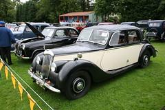 Riley RM (grobertson4) Tags: classic car riley rm oldmeldrum