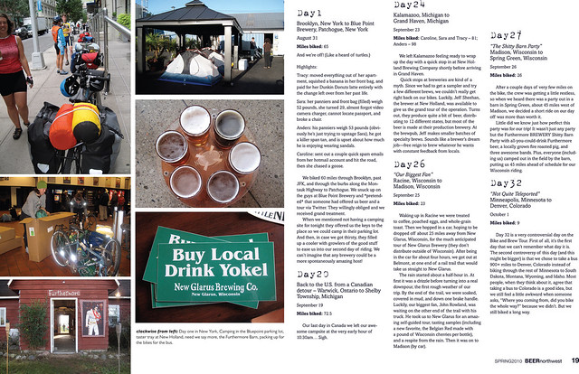 Beer NW Bike and Brew article 2