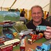 Faiground modeller Chris Partridge SW_WTS15Aug2010