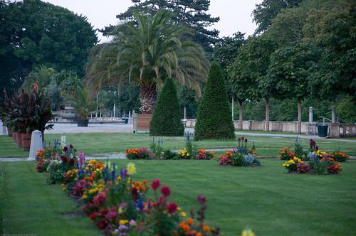 Schlosspark Eisenstadt