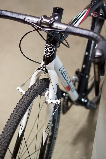 Redline Cyclocross 2011 8