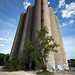Hudson Cement Factory - Kingston, NY - 10, May - 01 by sebastien.barre