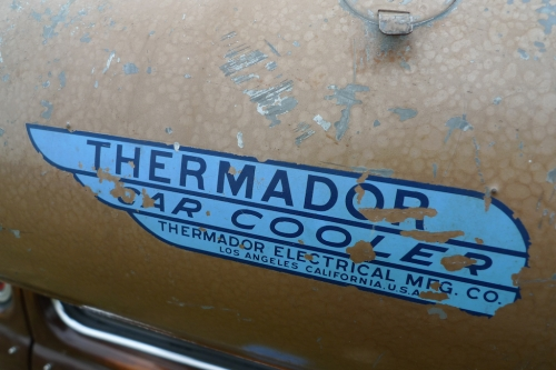 thermador car cooler awesome