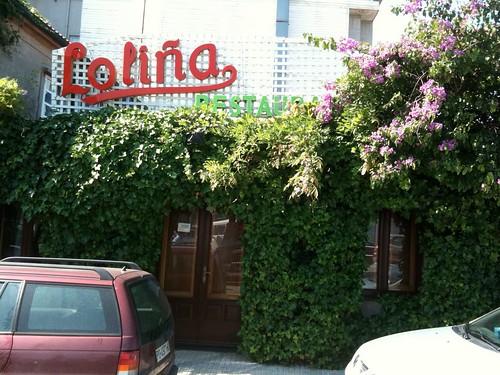 Loliña - Villagarcía de Arosa