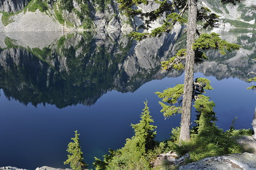 Snow Lake August 2010 091