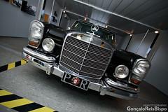 Mercedes 600 Grosser (G.R.Bispo) Tags: presidente republica classic portugal canon mercedes limo retro 600 pullman efs 1022 grosser hidraulic gonas gonaloreis