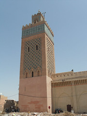 LA KOUTOUBIA, HUGE MOAQUE (khoory123) Tags: lakoutoubia marrakechmorocoo hugemoaque