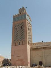 LA KOUTOUBIA, HUGE MOAQUE (khoory123) Tags: lakoutoubia marrakechmorocoo hugemoaque