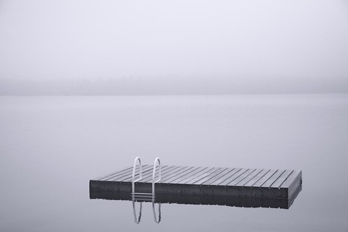 The Float and the Fog