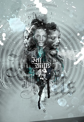 fanartwork: jeff mills potrait 2010 (rus-star) Tags: chicago records jeff analog photoshop painting typography drops brushes techno watercolors potrait mills axis jeffmills spraycans leinwand wasserfarben cs5 90x60 awardtree cintiq21xhu
