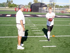 Jon Ryan (Peacefulnature09) Tags: football american seahawks redhair americanfootball greenbaypackers punter jonryan